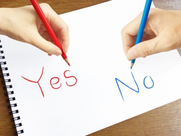 委任契約と雇用契約の違い